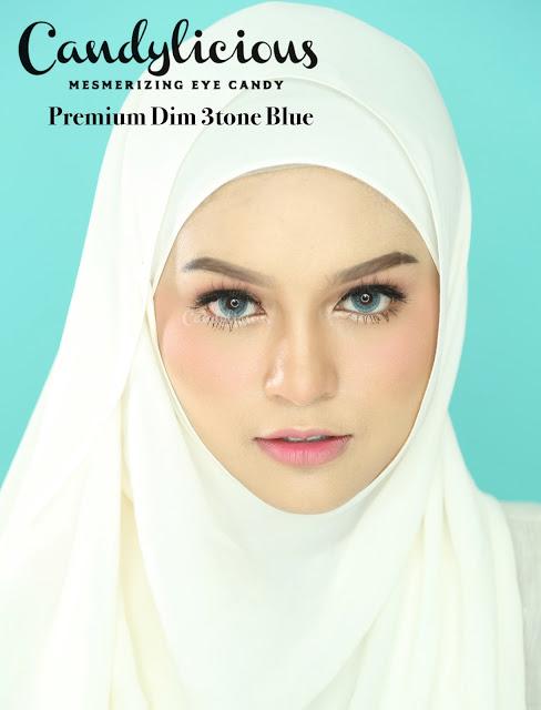 Dim Blue