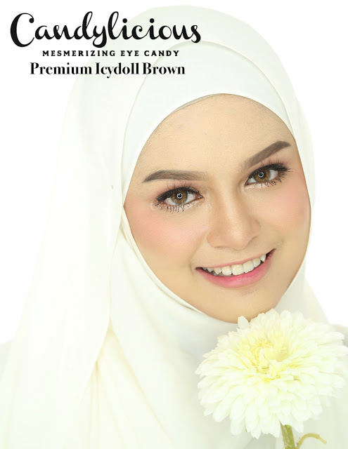 Icydoll Brown2