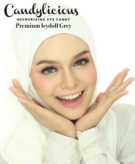 Icydoll Grey2