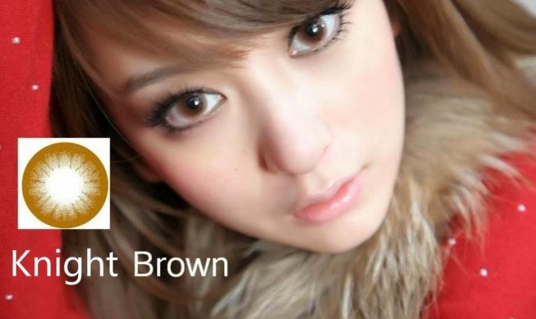 knight brown_meitu_2