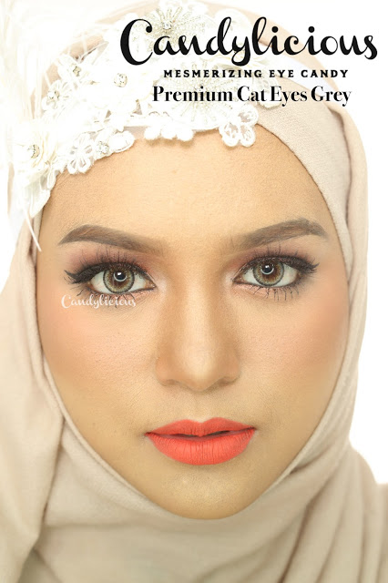 Premium Cat Eyes Grey3